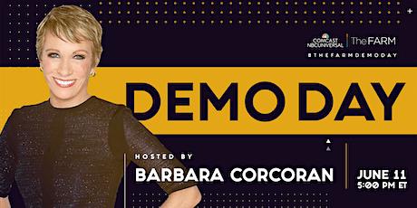 The Farm Virtual Demo Day 2020 tickets