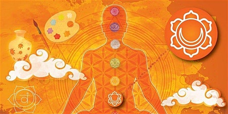 Sacral Chakra: Connect to Yourself and Manifest Love tickets