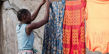 Digital Exhibition - Women On The Move: Gambia tickets