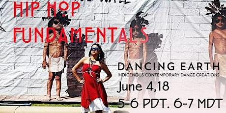 Hip Hop Fundamentals w/ Natalie Benally tickets