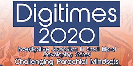 CARIMAC Open Week 2020- Digitimes tickets