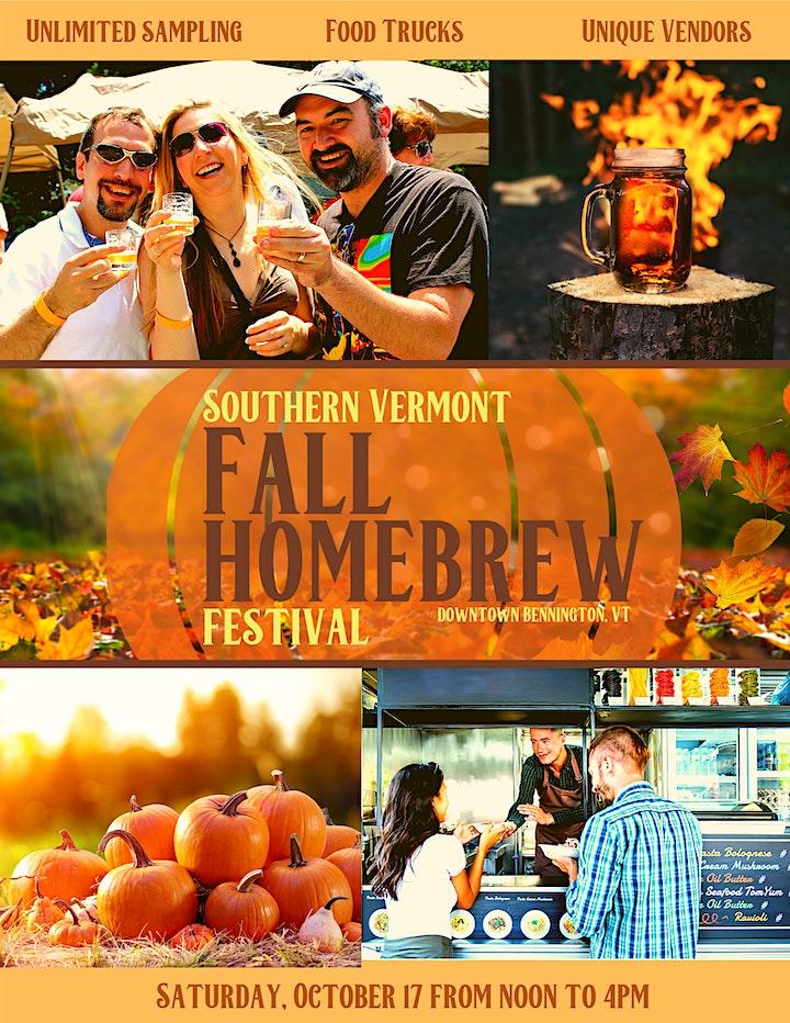 Fall HomeBrew Festival image