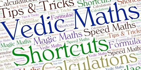 Vedic Math Free -Weekend Classes (Canberra ACT, Australia) tickets