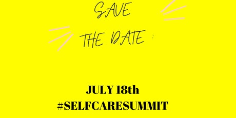 Virtual Self-Care Summit: Reset-Renew-ReEnergize tickets