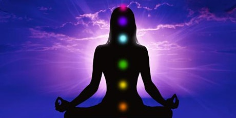 Discover the Psychic Within-Chakra Awareness Virtual Wkshop-Shelley Hofberg tickets