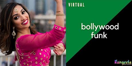 Thursday: Virtual BollyGarba Rangeela Dance Workshop with Ami tickets