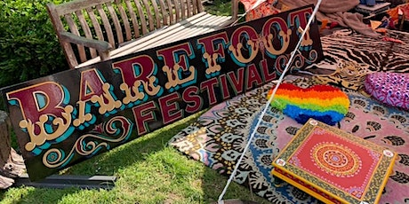 Barefoot Festival Online tickets