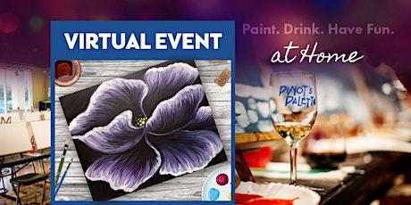 Poppy Noir - Live Interactive Virtual Class tickets
