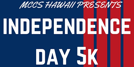 MCBH Independence Day 5K Tickets