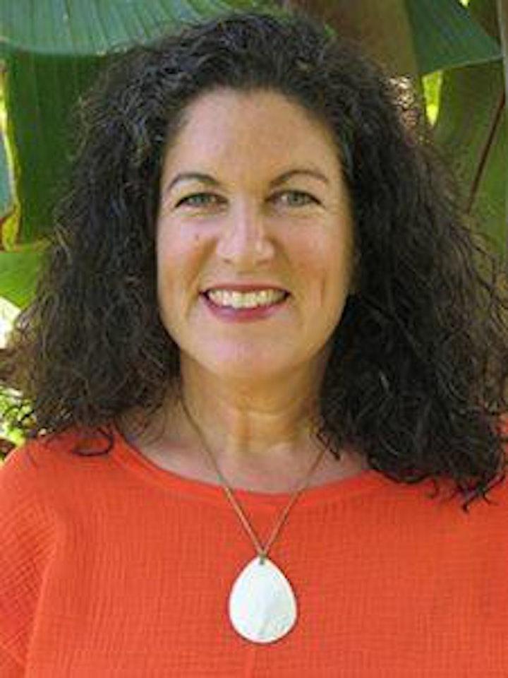 Mindful Eating Basics Workshop with Dr Heidi Douglass image