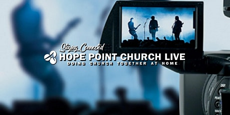 Hope Point Church Live tickets