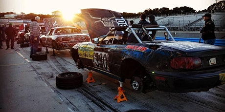 VETMotorsports Pit Crew Event in North Carolina. tickets