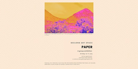 PAPER Exhibition by appointment tickets