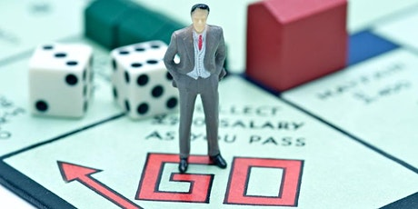 Play Monopoly with Real Estate & Grow Your Wealth tickets