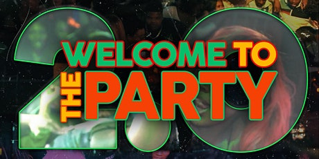 Welcome to the Party 2.0 : Traffic Light Party (College Welcome  Week ) tickets