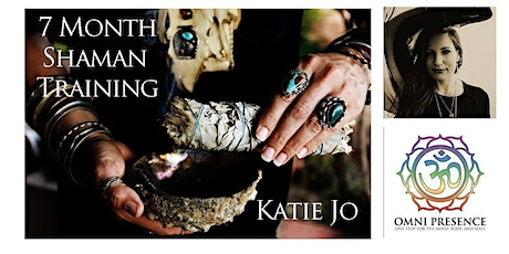 Fall Shaman 7 Month Training Katie Jo tickets