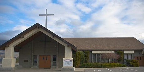 Resister for Mass at St Edwards Parish tickets