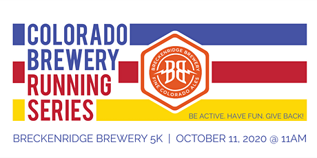 Beer Run - Breckenridge Brewery 5k | Colorado Brewery Running Series tickets