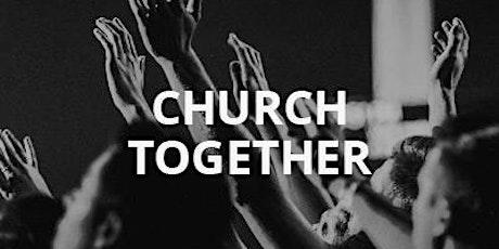 Sunday 4pm Church Service tickets