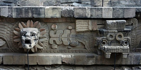 WORLD DEBUT LIVE ONLINE TOUR: Pre-Columbian Contributions to Modern Mexico tickets