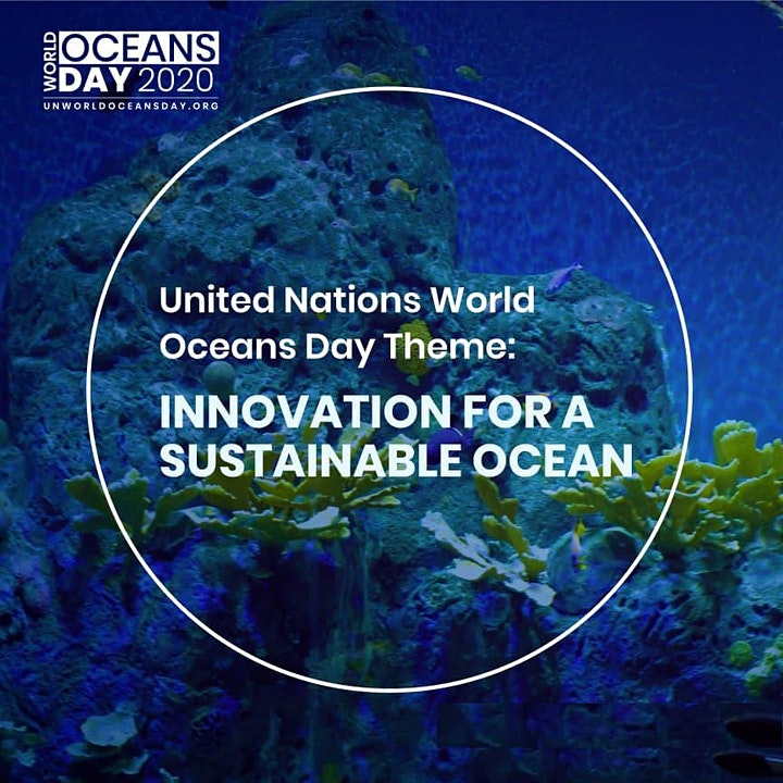 Ocean Innovation Hub image