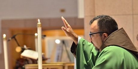 Misa Dominical de la Santíssima Trinidad tickets