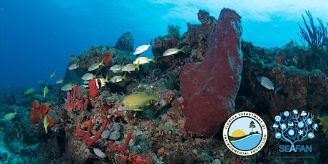 Coral Reef Protection FB Live tickets