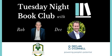 Tuesday Night Book Club  2021 with Rob & Dec tickets