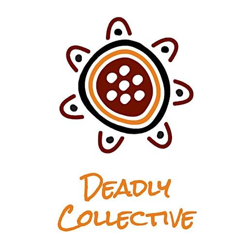 Deadly Collective logo