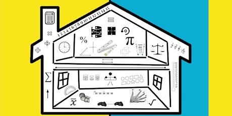 K-8 Home Math Learning Lab! w UrbanMathTrails! tickets