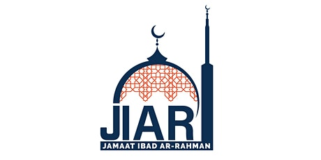 JIAR Jummah Prayer Registration tickets