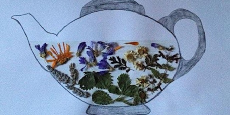 Herbal Tea Blending Workshop tickets