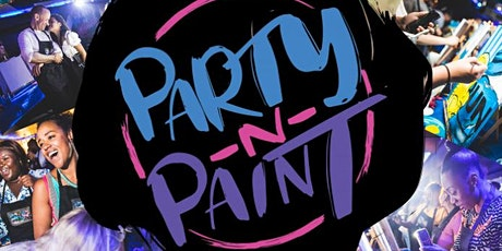 Virtual Party N Paint- Drake Edition tickets