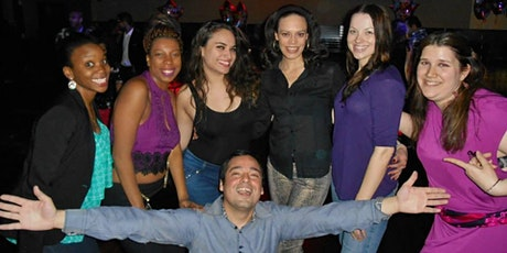 Copacabana Style Latin Night Online w/ Bday for Jerry Geraldo tickets
