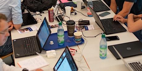 Healthcare Hackathon Mainz  Online Workshops 22.06.2020 Tickets