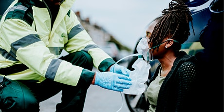 QA Level 3 Award in Administering Emergency Medical Gases (RQF) tickets