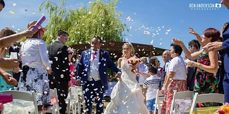 Grendon Lakes Spring Wedding Fair 2021 tickets