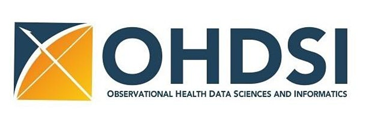 2021 GLOBAL  OHDSI SYMPOSIUM image