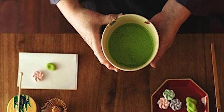 Jun Sat Tea Lessons tickets