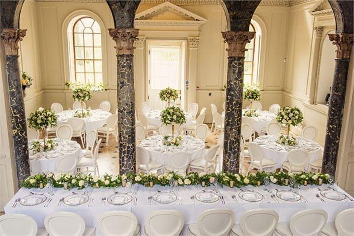 Chicheley Hall Spring Wedding Fair 2021 image