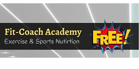 Fit Coach Academy: Tuesday Tickets