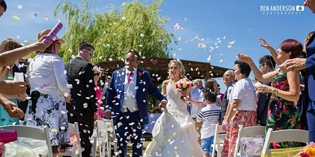 Wedding Fair at the Lakes 2021 tickets
