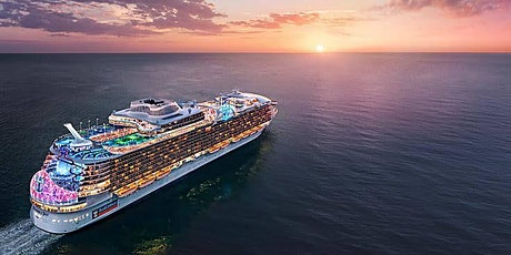 Sydney HipHop and RnB Cruise tickets