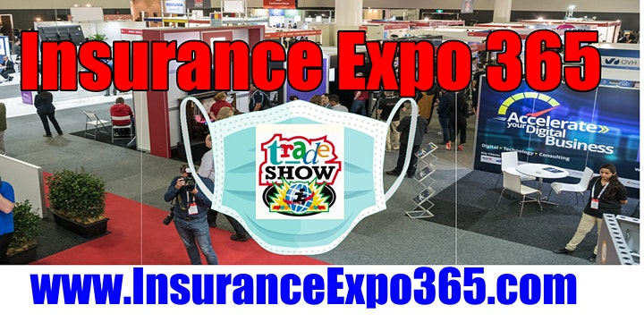 Insurance Expo 365 - Exhibitors / Sponsors image