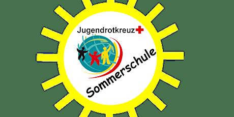 JRK Sommerbetreuung Woche 1 (20.07. - 24.07.2020) Tickets