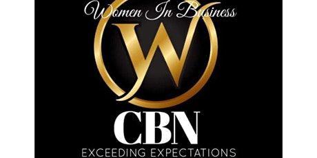 CBN Women in Business Ireland tickets