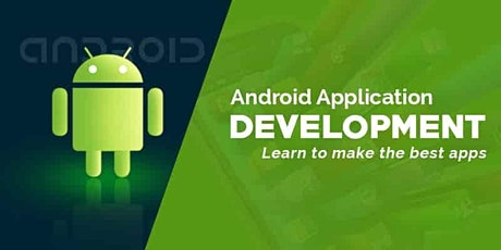 Mobile App Development Training Course tickets