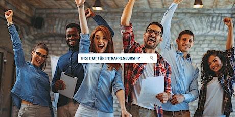 "Online Workshop ""Intrapreneurship"" Tickets"