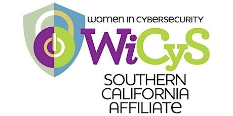 WiCyS SoCal Hack Nights tickets