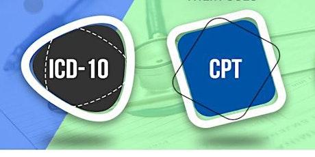 Virtual CPC Review Class by Tajuana R. Huling RHIT, CPC tickets